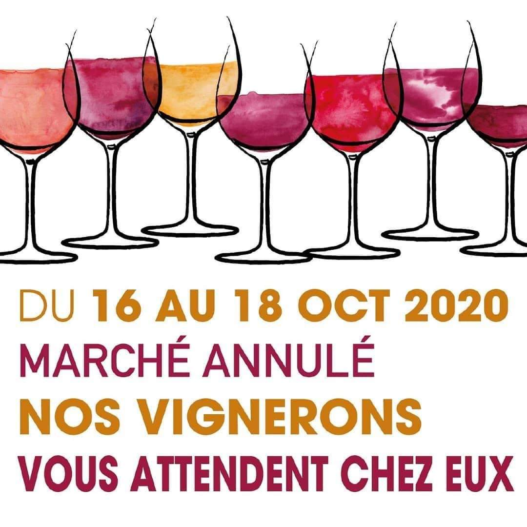 94ème Marché aux Vins de Fleurie