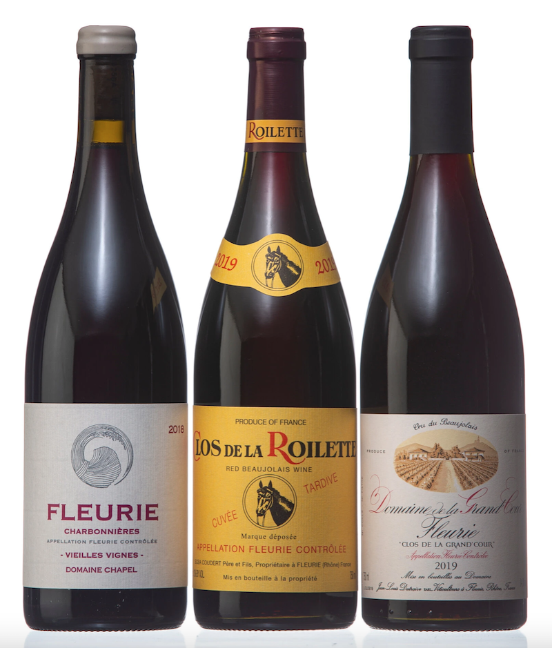 Fleurie, Beyond the Clichés of Beaujolais