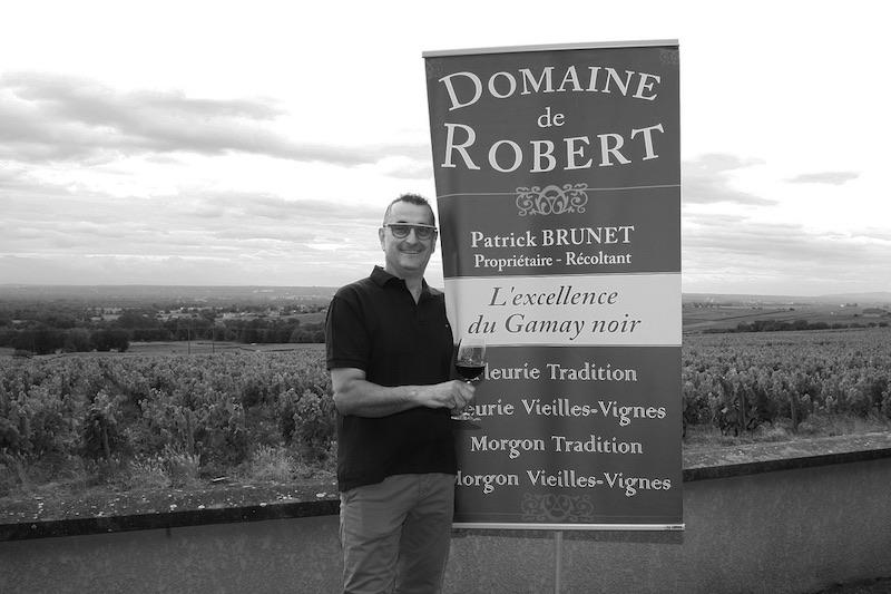 DOMAINE DE ROBERT